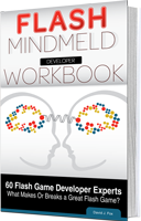 Flash Mindmeld Book